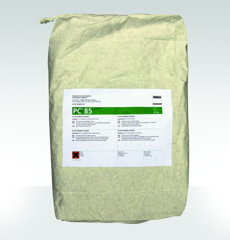 PC 85 powder
